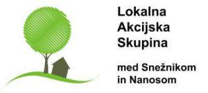 logotip LAS
